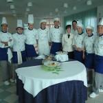 CUCINA: I migliori chef e sommelier emergenti d'Italia si sfidano a Figline Valdarno