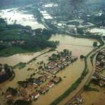 LUCCA: Primi rimborsi in arrivo per l'alluvione del Dicembre 2009