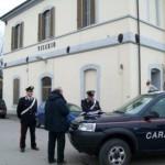 BORGO SAN LORENZO: Maxi blitz dei Carabinieri all'alba