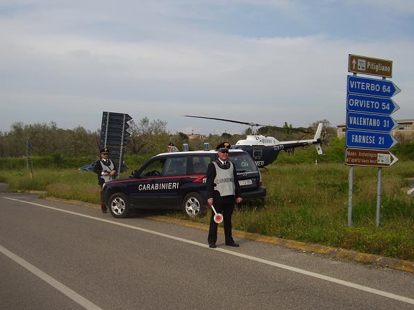carabinieripostoblocco