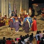 SCARPERIA: Un corso di Danze Rinascimentali