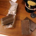 LUCO: Due arresti per droga. Scoperta una florida attività di spaccio iniziata nel 2011