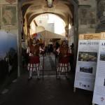 SCARPERIA: inaugurata la Rassegna Enogastonomica: le foto di Fiorenzani