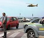 GDF: Quattro denunciati a Palermo per truffa ad assicurazione
