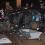 ASCOLI: Ubriaco alla guida uccide 17enne in moto