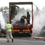 INCIDENTI STRADALI: Anche oggi due morti e feriti in alcuni scontri sulle autostrade italiane