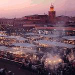 MAROCCO: Attentato a Marrakesh, 17 morti