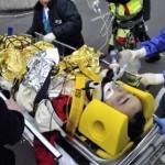 KUBICA: Finalmente via da ospedale dopo 76 giorni