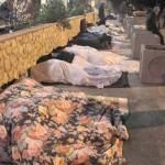 MIGRANTI: 300 in Toscana ma c'è polemica sulla collocazione