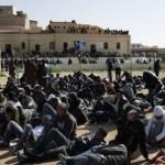 SAN PIERO: Un bell'esempio di integrazione per dodici migranti del Mali