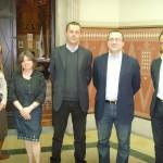 BORGO SAN LORENZO: Cercasi sponsor per mobilità disabili
