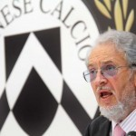 CALCIO: Udinese e Lazio vogliono essere tutelate