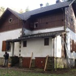 PARCO FORESTE CASENTINESI: Cercasi volontari per la gestione del Rifugio delle Fontanelle