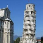 PISA: dopo 20 anni conclusi i lavori di restauro alla Torre