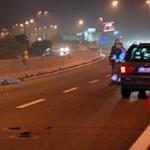 INCIDENTE: Tunisino travolto ed ucciso da due autovetture nei pressi di Bari