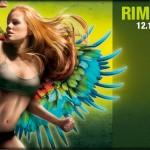 """Dal 12 Maggio torna """"Riminiwellness"""", la kermesse del fitness e del benessere"""