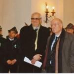 VICCHIO: Aldo Giovannini presenta tanti anni di storia mugellana alla Casa di Giotto