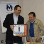 PODISMO: presentata la XXXVI edizione della Maratona del Mugello