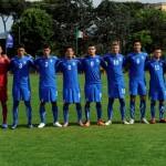 SAN PIERO: Commento ed immagini di Italia-Macedonia U19