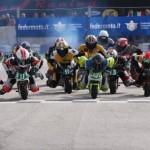 MUGELLINO: Nel fine settimana campionato italiano di Minimoto