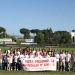 SAN PIERO: Quattro giorni dedicati alla pallavolo di grande successo