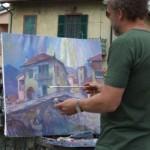 """SAN PIERO: Il 22 l'arte scende in piazza con """"Estemporanea"""""""