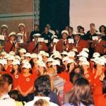 """BORGO SAN LORENZO: Successo per la serata """"Risorgimentale"""" con il coro dei bambini delle scuole"""