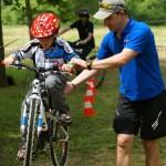 CALENZANO: Nasce la prima scuola di Mountain Bike