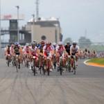 CICLOTOUR MUGELLO: Oggi si chiudono le iscrizioni, domenica ciclisti da tutt'Europa sulle strade mugellane