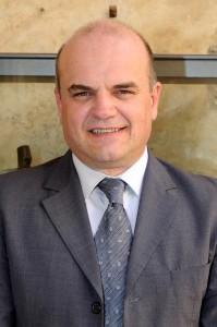 Luca Parrini (Foto Fiorenzani)