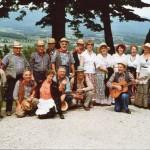 SCARPERIA: Musici protagonisti in Germania, maggiaioli in crescita