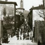 FOTOGRAFIA: foto d'epoca e scatti dei fratelli Alinari in mostra a Scarperia dal 9 Luglio