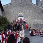 SAN GODENZO: Nel fine settimana torna il Dante Ghibellino. Il programma