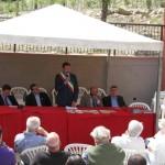 CASTAGNO D'ANDREA: Inaugurato impianto di teleriscaldamento
