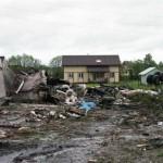 RUSSIA: Cade aereo su strada nel nord est. Oltre 40 i morti