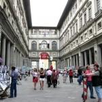 FIRENZE: affluenze record per i Musei fiorentini nel week-end di Pasqua