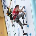 ARRAMPICATA: Ottimi risultati per gli azzurri ai campionati europei