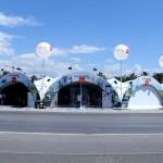 """VIAREGGIO: Inaugurato """"Incredibile ENEL!"""", il villaggio dell'energia"""