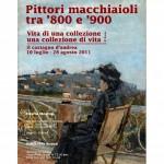 """""""Pittori macchiaioli tra '800 e '900"""" in mostra a San Godenzo"""