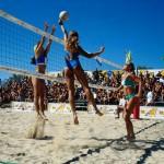 RIVIERA BEACH GAMES: Lo sport protagonista dell'estate romagnola