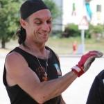 PARACLIMBING: Medaglia di bronzo per Cornamusini ai Mondiali di Arco