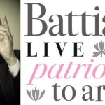 PRATOESTATE: stasera Battiato in concerto, domani è la volta dello show di Panariello