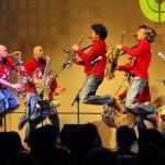 VICCHIO: I Funk Off sbarcano in Sudafrica