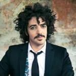 MUSICA: Max Gazzè porta sul palco il suo aspetto sinfonico
