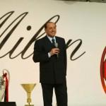MILAN: Fininvest smentisce voci di cessione