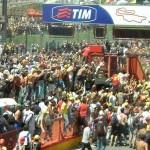 MUGELLO CIRCUIT: Venerdì si balla per la prima volta in Circuito con Andrea Cini