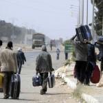 TOSCANA: accolti altri 50 profughi provenienti dalla Libia