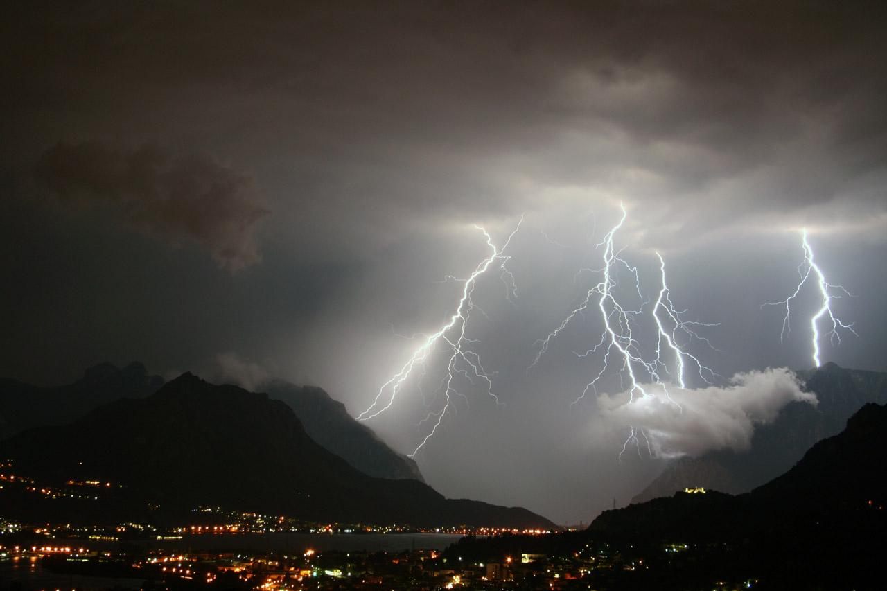 METEO: Arriva finalmente un po' di fresco e di pioggia? Le previsioni di Luca Varlani