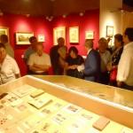 CASTAGNO D'ANDREA: Altro fine settimana tra pittura e musica