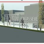 PONTASSIEVE: Fondi in arrivo per la riqualificazione di Via Lisbona